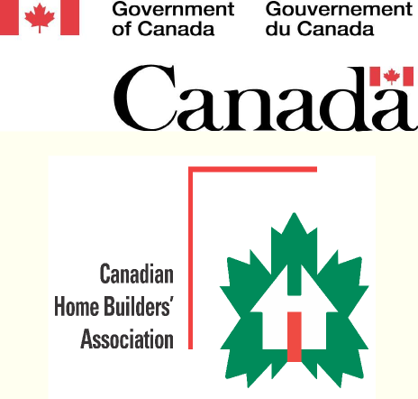 Harper Government teams up with the Canadian Home Builders' Association to ensure Canadians Get it in Writing!
