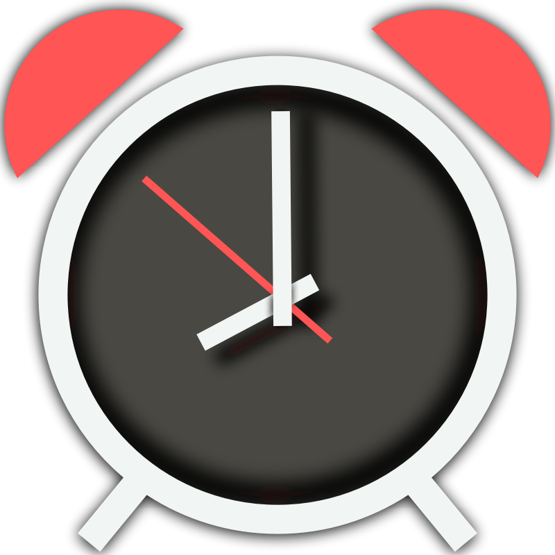 mortgage renewal alarm clock