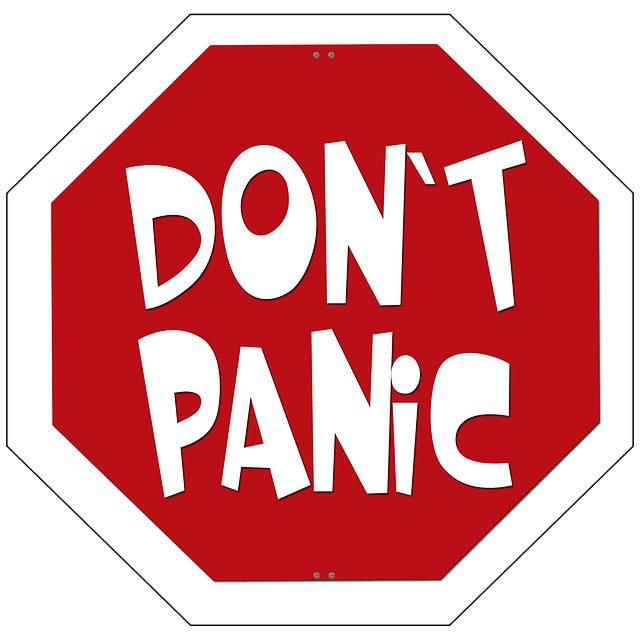 Mortgage Panic